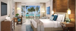 ocean view two bedroom suite at the one and only ocean club