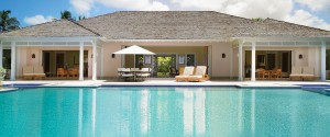 three bedroom villa residence private pool at one and only beach resort
