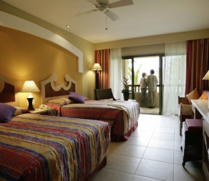 rooms at Iberostar Bahia Luxury Resort